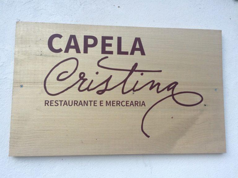 Capela Cristina | Porto