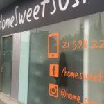 Home Sweet Sushi | Comida Japonesa | Porto | Carapaus de Comida