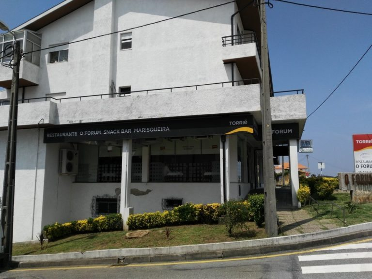 Restaurante O Forum | Gondomar