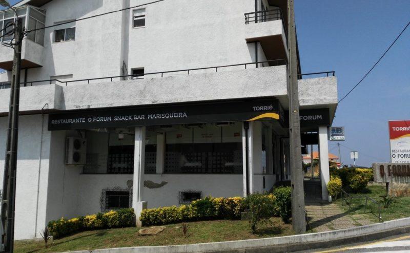 Restaurante O Fórum | Gondomar | Carapaus de Comida