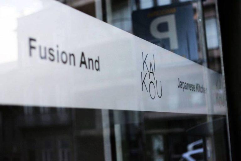 Kai Kou | Sushi | Porto