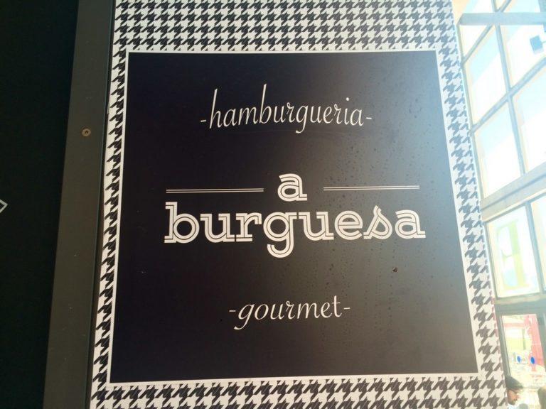 A Burguesa | Porto