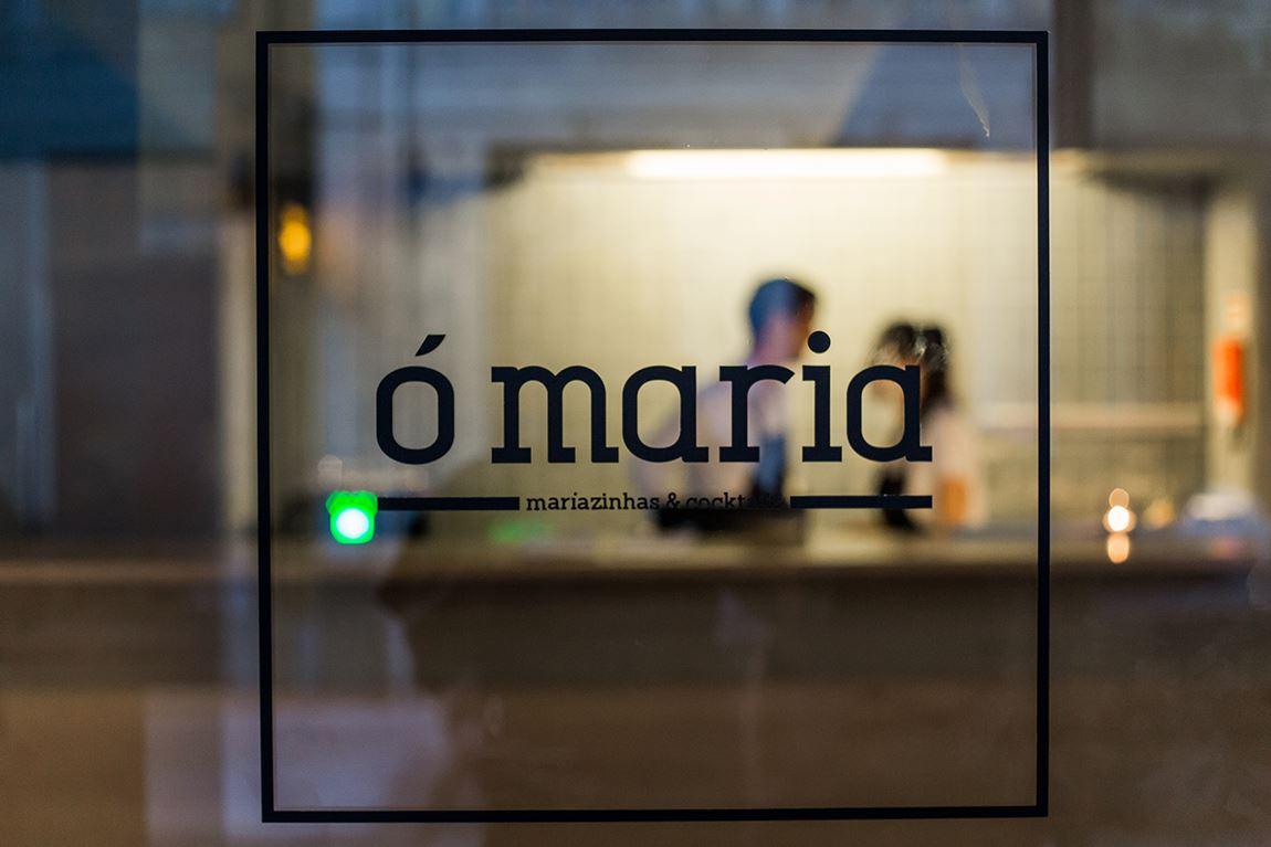 Ó Maria | AMorino | Porto | Sandes | Gelataria | Carapaus de Comida