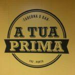 A Tua Prima | Sandes | Porto | Carapaus de Comida