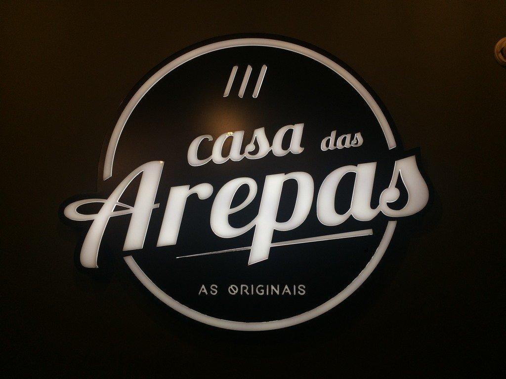 Casa das Arepas | Porto | Carapaus de Comida