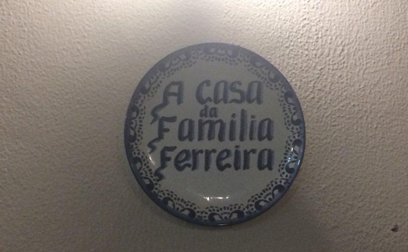 Casa Ferreira | Porto | Comida Portuguesa | Carapaus de Comida