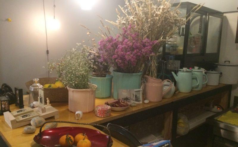 Namban Oporto Kitchen Café | Porto | Carapaus de Comida