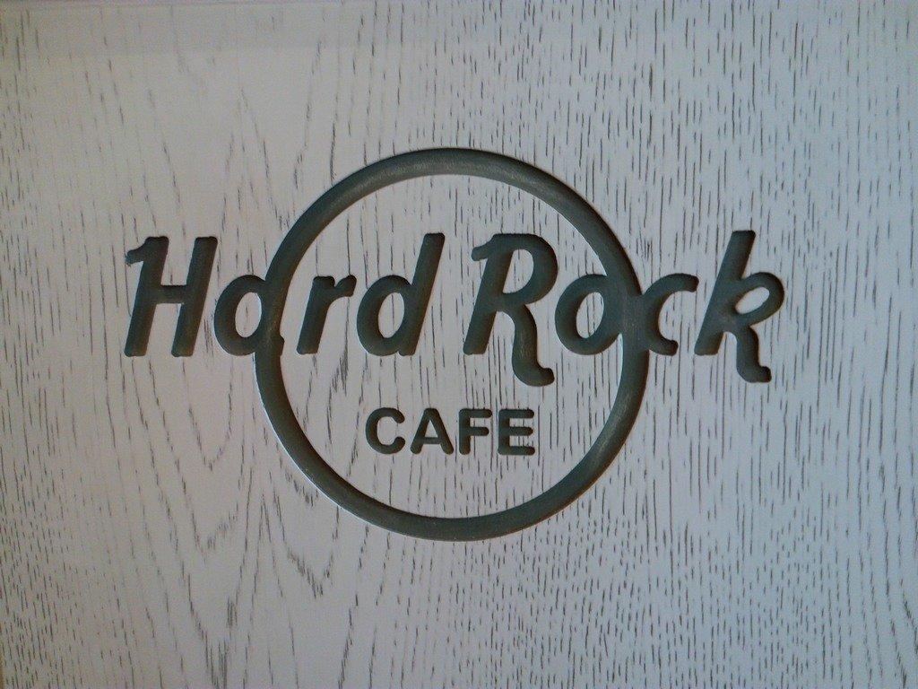 Hard Rock Café | Porto | Carapaus de Comida