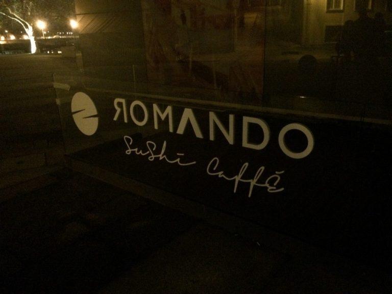 Romando Sushi Caffé | Vila do Conde