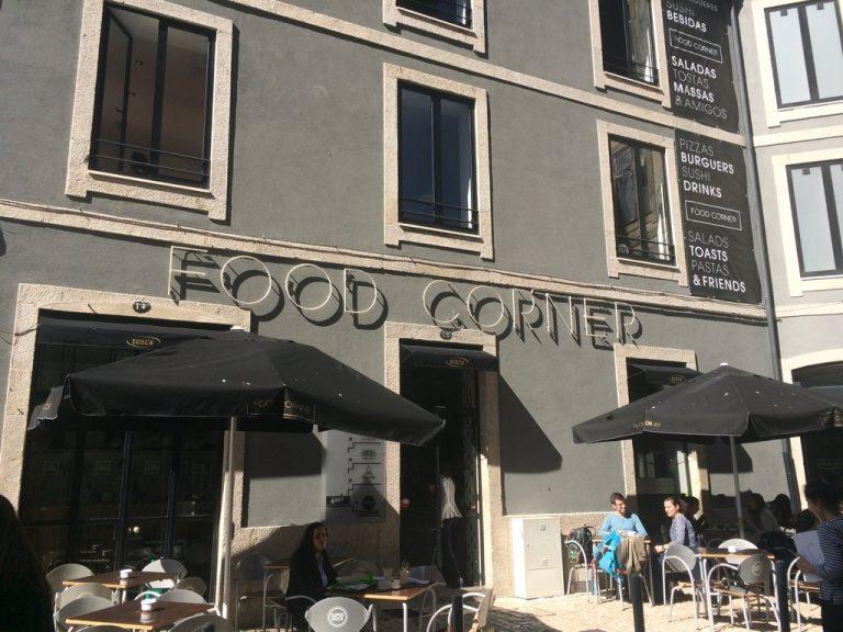 Abacate | Food Corner | Porto