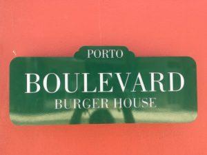 Boulevard Burger House | Porto | Carapaus de Comida
