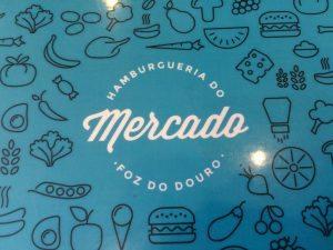 Hamburgueria do Mercado da Foz | Porto | Carapaus de Comida