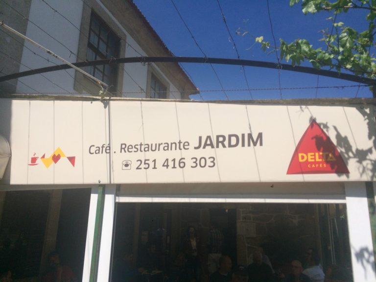 Café Resturante Jardim | Melgaço