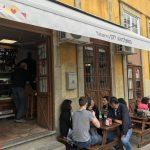 Taberna Santo António | Porto | Carapaus de Comida