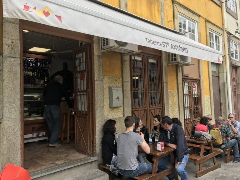 Taberna Santo António | Porto