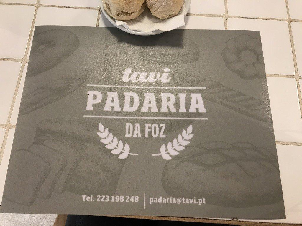 Tavi, Padaria da Foz | Cafetaria | Porto | Carapaus de Comida