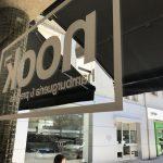 Nook Hamburgueria & Pregaria | Porto | Carapaus de Comida
