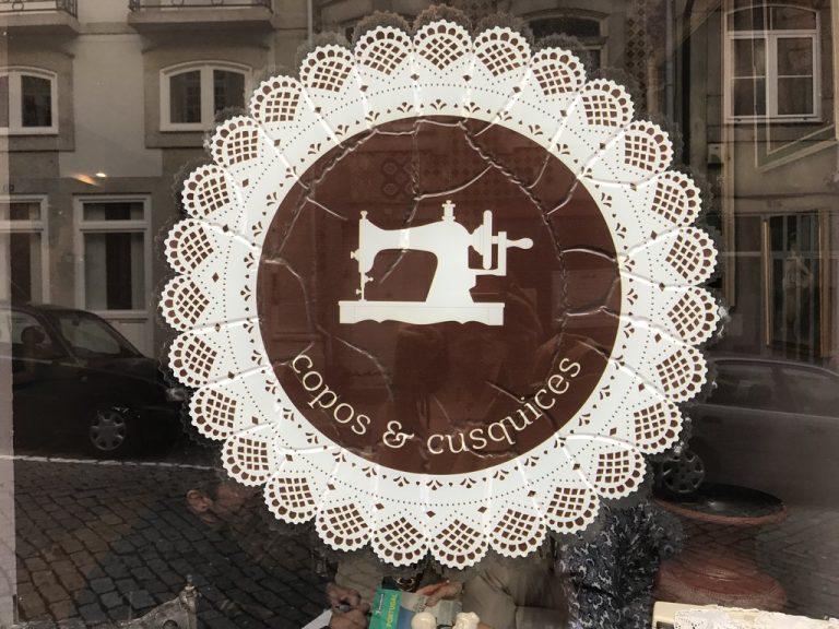 Copos & Cusquices | Porto