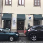 Michizaki | Braga | Carapaus de Comida