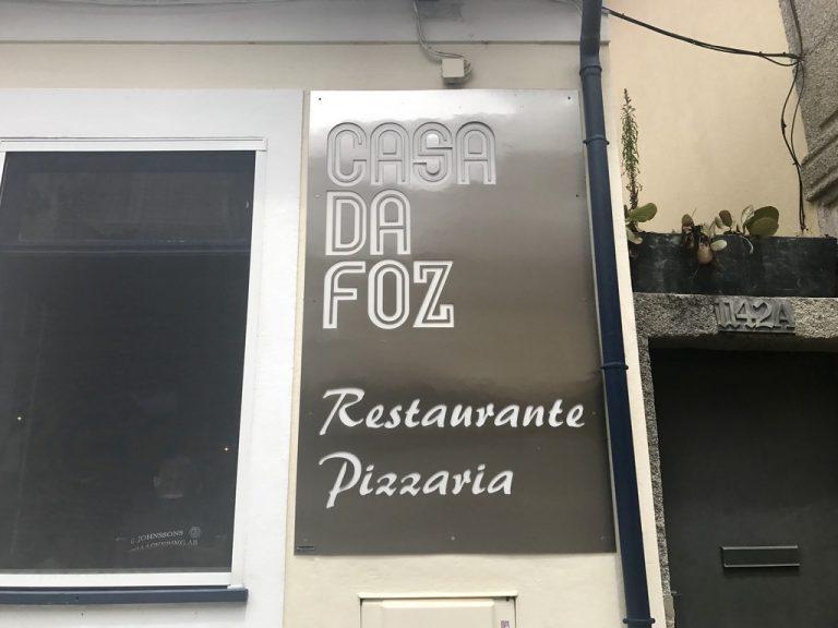 Casa da Foz | Porto