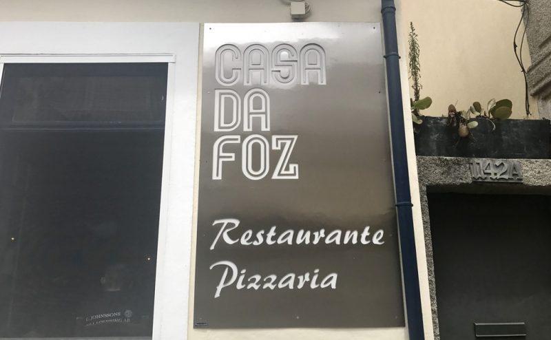 Casa da Foz | Pizzaria | Porto