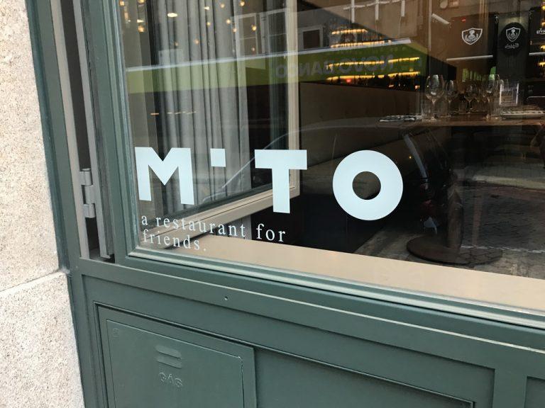 Mito Restaurante | Porto