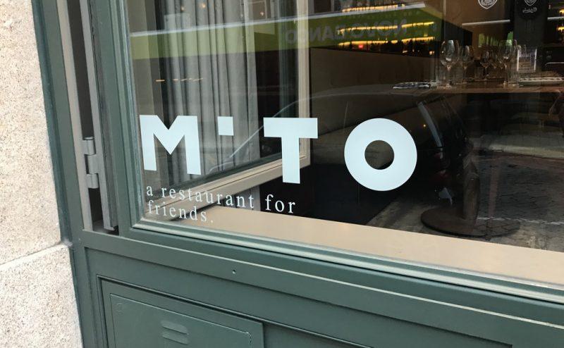 Mito Restaurante | Porto | Carapaus de Comida