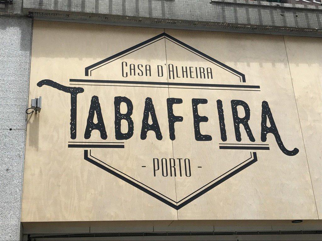 Tabafeira - Casa d'Alheira | Porto | Carapaus de Comida
