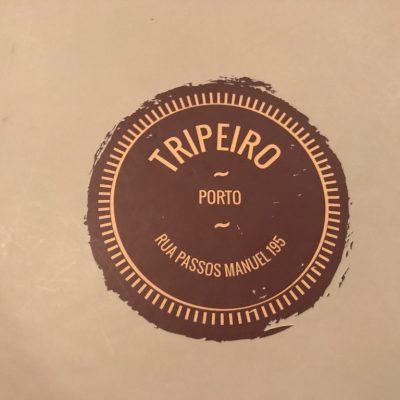 Restaurante Tripeiro | Porto | Carapaus de Comida