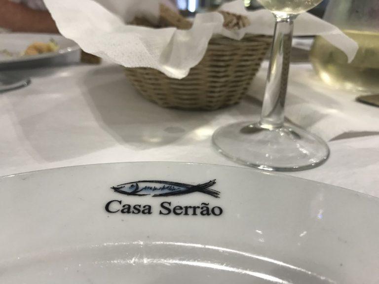 Casa Serrão | Matosinhos