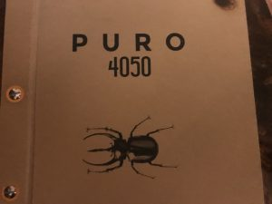 Puro 4050 | Porto | Carapaus de Comida