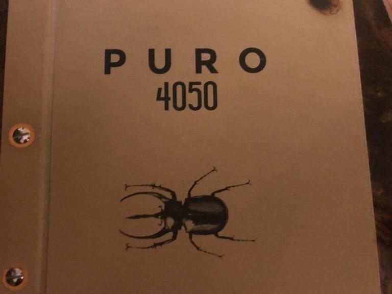Puro 4050 | Porto