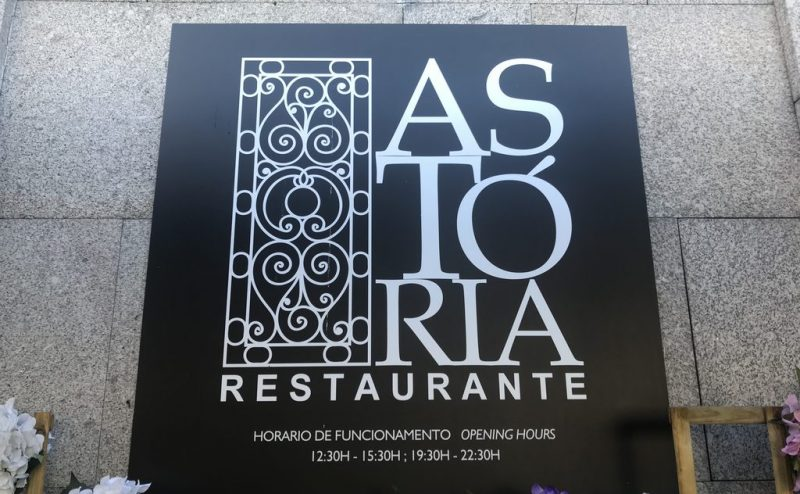 Intercontinental-Astória | Brunch | Porto | Carapaus de Comida