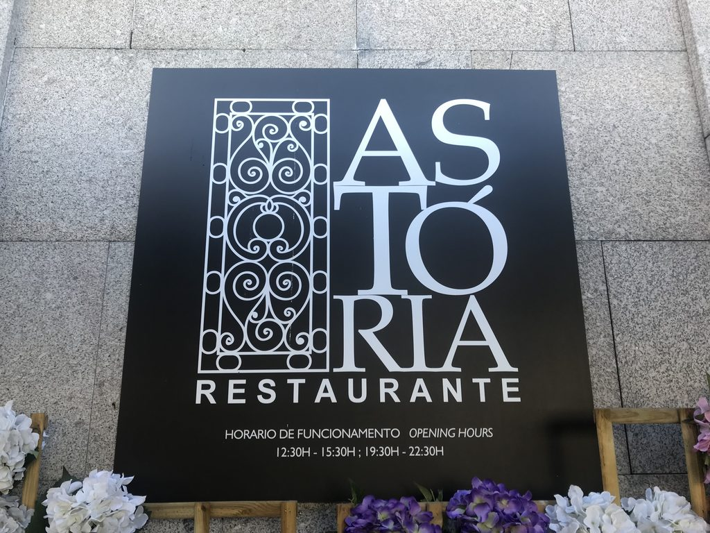 Intercontinental-Astória | Brunch | Porto | Carapaus de Comida