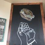 Santo Burga | Leça da Palmeira | Carapaus de Comida