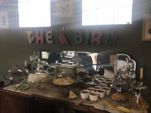 The Bird | Brunch | Porto | Carapaus de Comida