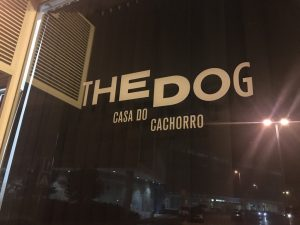 The Dog - Casa do Cachorro | Porto | Carapaus de Comida