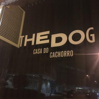 The Dog - Casa do Cachorro | Porto | Carapaus de Comida