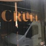 Cruel Restaurante | Porto | Carapaus de Comida