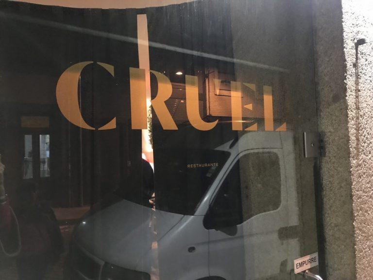 Cruel Restaurante | Porto