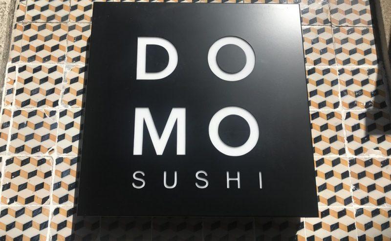Domo | Sushi | Porto | Carapaus de Comida