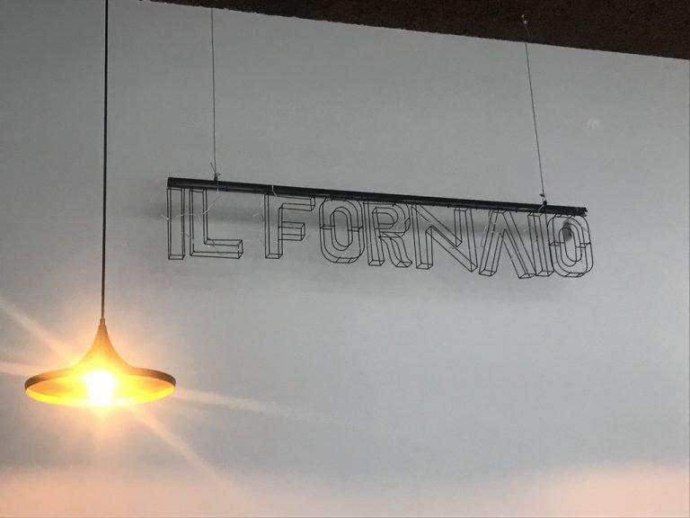 Il Fornaio 178 | Porto