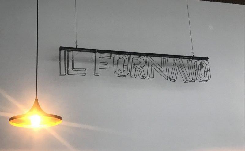 Il Fornaio 178 | Porto | Carapaus de Comida