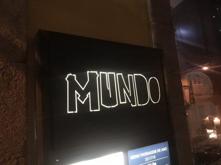 Mundo Restaurante | Porto