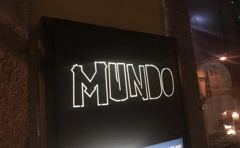 Mundo Restaurante | Porto | Carapaus de Comida