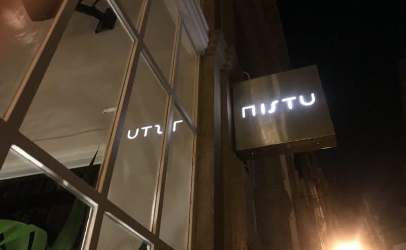 Mistu Restaurante | Porto | Carapaus de Comida